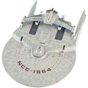 Eaglemoss-STAR-TREK-II-Wrath-of-Khan-U-S-S-RELIANT-NCC-1864-8-5-034-XL-Edition