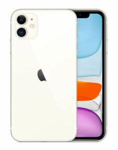 Apple-iPhone-11-128GB-Weiss-NEU-amp-OVP-WOW