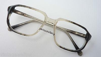Costruttivo Kuhlmey Kana Acetato Occhiali Telaio Uomo Versione Molla Staffa Casse Occhiali Size M-mostra Il Titolo Originale
