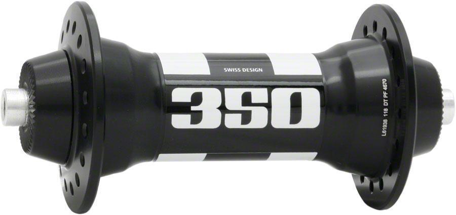 DT Swiss 350 Front Hub  32h, QR