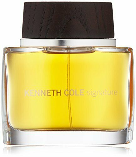 Signature Cologne for Men with Elegant and Sensual Scent - 3.4 oz