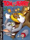 Tom and Jerry Spotlight Collection - Volume 3 DVD 2 Disc