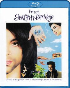 Graffiti-Ponte-Blu-Ray-Nuovo-Blu-Ray