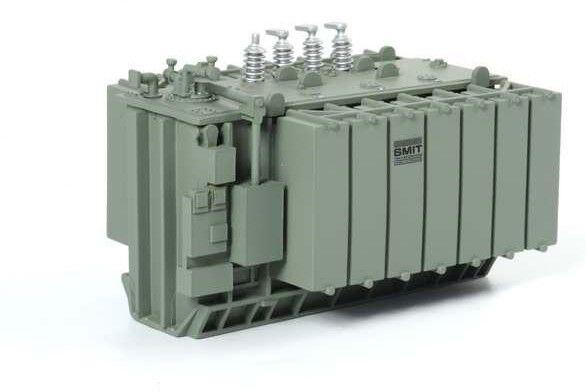 Smit WSI 12-1027 Smit transformateur 1 50  Brand New in Box