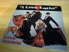 Ray Davies/the Button Down Brass–I Love Latin, Burt Bacharach–Reach Out & more!!