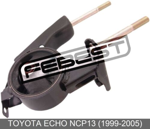 Rear Engine Mount For Toyota Echo Ncp13 1999-2005