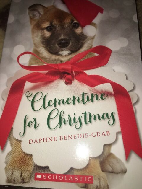 Clementine For Christmas.Clementine For Christmas Thecannonball Org