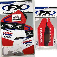 Factory Effex EVO 13 Graphics Forks Honda CR 500 CR500 91 92 93 94 96 99 00 01