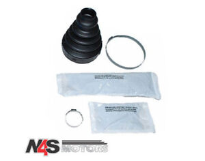 Land-Rover-Freelander-1-Essieu-Avant-Arbre-de-transmission-BOOT-KIT-REPARATION-Partie-TDR500210