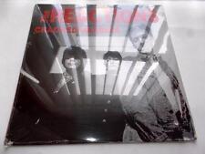 The Reactions Cracked Marbles 1986 Homestead HMS066 Indie Rock Vinyl Lp Sealed