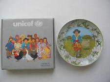 Heinrich Villeroy & Boch UNICEF Kinder der Welt Nr. 8 Argentinien (Nr. 2-8-2)