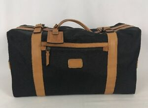 Image Is Loading Tumi 1975 Anniversary Limited Edition Square Duffel Bag