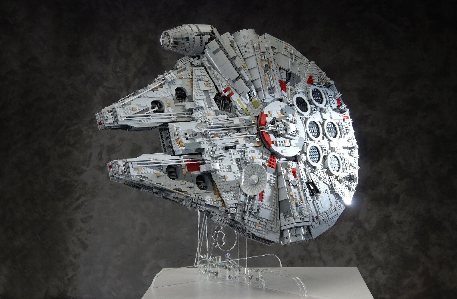 CAVtuttiETTO figufram per tuo LEGO ® MILLENNIUM FALCON estrella guerras  Set 75192  economico e alla moda