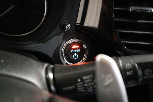 Mitsubishi Outlander 2,4 PHEV Intense CVT 4WD - billede 5