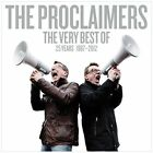 The Very Best of 5099999355227 by Proclaimers CD