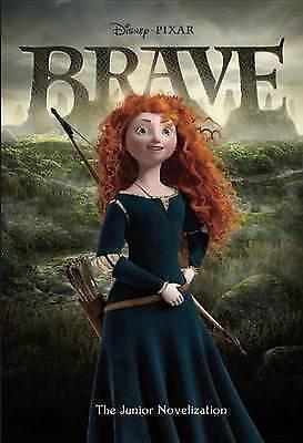 1 of 1 - Brave: The Junior Novelization by Trimble, Irene -Paperback