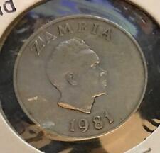 Jamaica World Food day 20 cents /& 1 Dollar 1981 FAO UNC