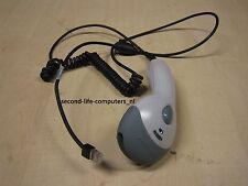Metrologic Voyager MS9540 Barcode Handheld Scanner Hand RS232/ LSPN