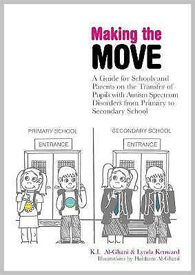 1 of 1 - Making the Move: A Guide for Schools and Parents on the Transfer of Pupils with