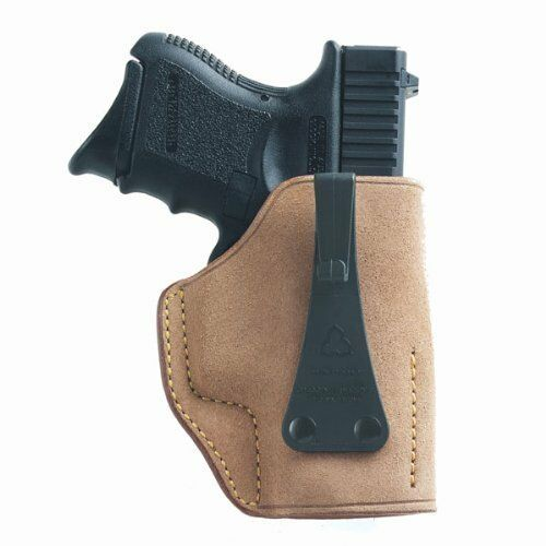Galco USA Ultimate Second  Amendment for KAHR K40, K9 (Natural, Left-hand)  shop now