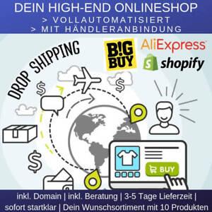 NEU-Vollautomatisierter-Dropshipping-Onlineshop-mit-Haendleranbindung-Sonderpreis