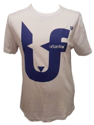 New Urban Fox youfox T-shirt homme à manches courtes ~ Muscle Fit