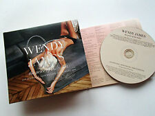 WENDY JAMES - THE PRICE OF THE TICKET - RARE ** SIGNED ** 13 TRK CD WJ2015CD