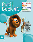 Pupil Book 4C by HarperCollins Publishers (Paperback, 2008)