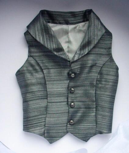 """Tonner~19.5/"""" Evangeline Ghastly~Mortimer Foggy Night Vest Only~LE 150~New"""