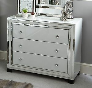 handmade emma mirrored of home shipping drawers india free drawer today product chest butler garden