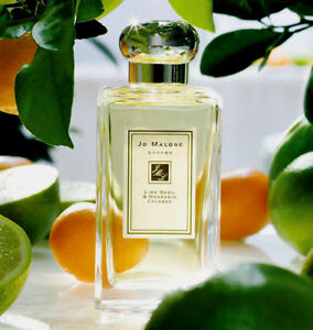 Jo-Malone-Lime-Basil-amp-Mandarin-Unisex-Perfume-decant-sample-4-sizes-in-spray