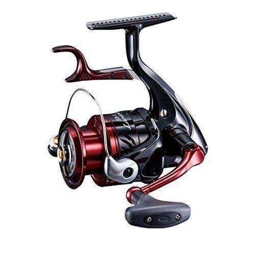Shimano 16 Larissa C3000DXG  Fishing REEL From JAPAN