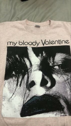 Supreme x My Bloody Valentine Feed Me With Your Ki