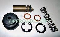 Rear Master Cylinder Rebuild Kit Ktm Txc 400 620 1998, Sxs 250 2001 Sxs 450 2003
