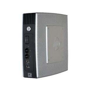 Details about HP T510 Thin Client VIA Eden x2 1Ghz CPU 4GB RAM 16GB Flash  HDD