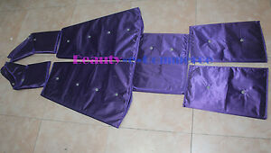 Pressotherapy Suit Presso Clothes For Full Body Without Far Infrared Ebay