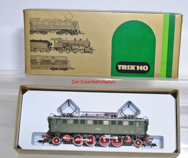 Trix 2431 Ellok BR 175 052-0 neuwertig in OVP siehe Foto--De17.1.