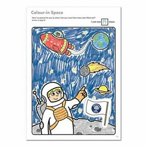 Orchard-Toys-Outer-Space-Sticker-Colouring-Book