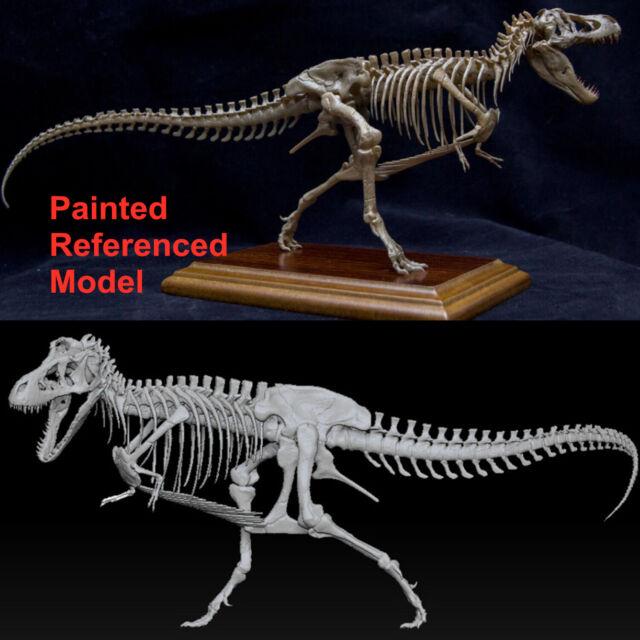 T Rex Tyrannosaurus Rex Skeleton Dinosaur Animal Collector Decor 2018 Model Toy