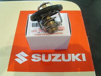 Genuine Suzuki Thermostat GSXR600 GSXR750 GSXR1000 GSX1300 SV650 TL1000S TL1000R