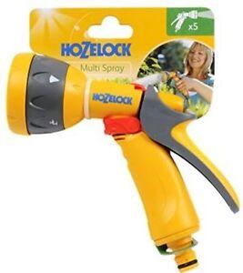 Hozelock-Multi-Spray-Garden-Watering-Gun