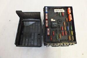 VW-PASSAT-3c-b6-backup-riquadro-3c0937125-1k0937132f-impianto-elettrico-centrale