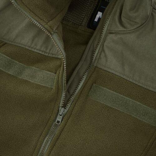 Airsoft Multitask Survivor Militaire Combat Chasse Tactique Gilet Sweat Od Mfh WwvxSnTz8