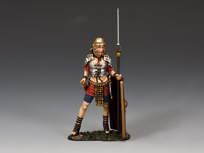 RnB009X Roman Legioness by King and Country