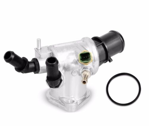Housing Kit for Saab 9-3 1.9 TiD 2004/> 55187784 71754778 55203388 Thermostat