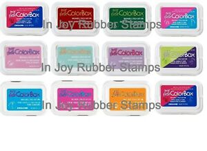 My-First-Colorbox-Kids-Ink-Pad-Color-Child-safe-Red-Turquoise-Silver-Yellow-Blue