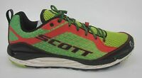 Scott Womens T2 Kinabalu 2.0 Shoes 235896 Green/red Size 10