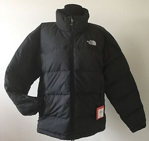 The North Face Men S Barotropic Jacket 550 Down Black Men S Size M