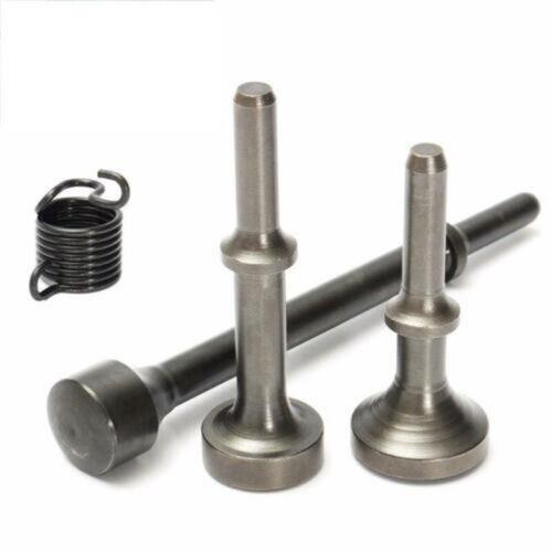 1pcs Spring Bit Accessories 3pcs//set Smoothing Air Hammer Pneumatic Chisel