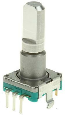 Neueste Kollektion Von 1 X Alps Ec11e15244c0 15 Pulse Rotary Encoder & Switch 6 Mm Flat Shaft Arduino Wohltuend FüR Das Sperma